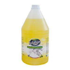 น้ำยาล้างจานกลิ่นมะนาว ชลบุรี