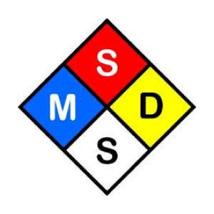 MSDS น้ำยาทำความสะอาด ชลบุรี