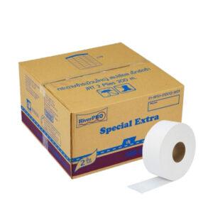 กระดาษชำระม้วนใหญ่ ระยอง