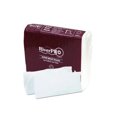 กระดาษเช็ดมือแบบแผ่นราคาส่ง