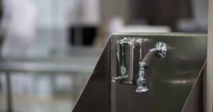 สบู่ล้างมือสำหรับโรงงานอาหาร